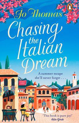 Bók Chasing the italian dream