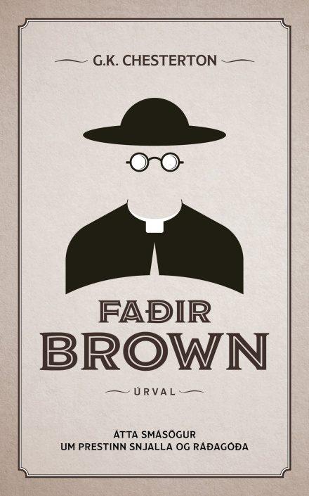 Bók Faðir Brown