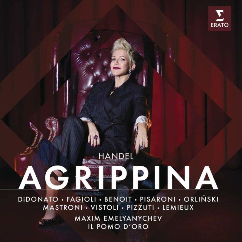 Geisladiskur Agrippina