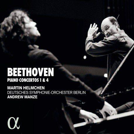 Geisladiskur Beethoven
