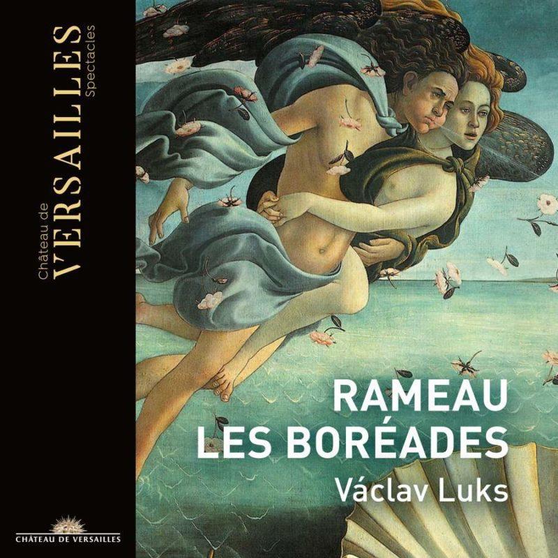 Nýr geisladiskur - Rameau