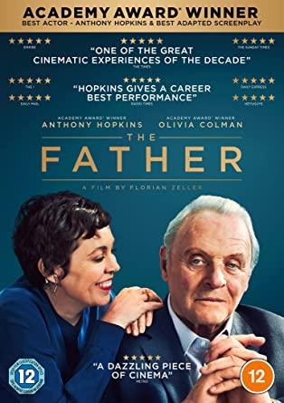 Nýtt DVD The Father