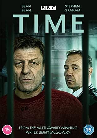 Nýtt DVD - Time